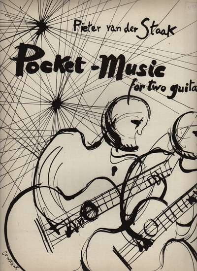 photo of Pocket-Music