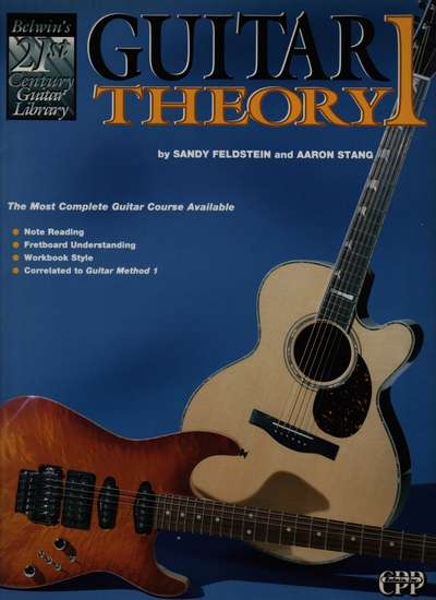 photo of Guitar Theory 1