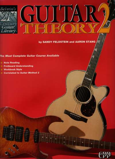 photo of Guitar Theory 2