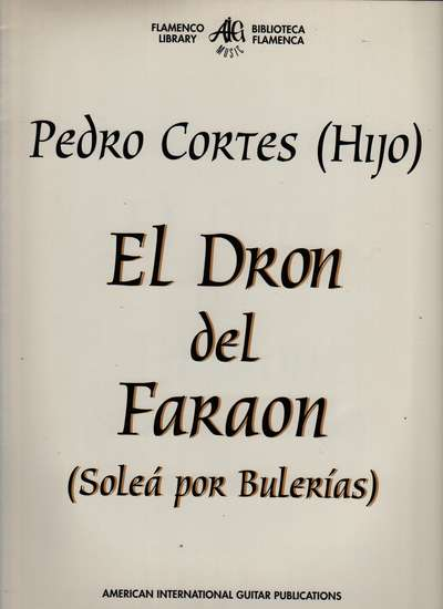 photo of El Dron del Faraon