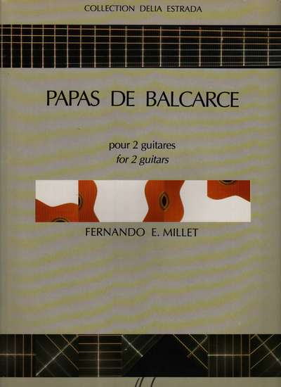 photo of Papas de Balcarce
