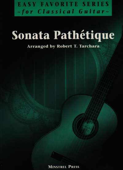 photo of Sonata Pathétique