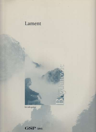 photo of Lament