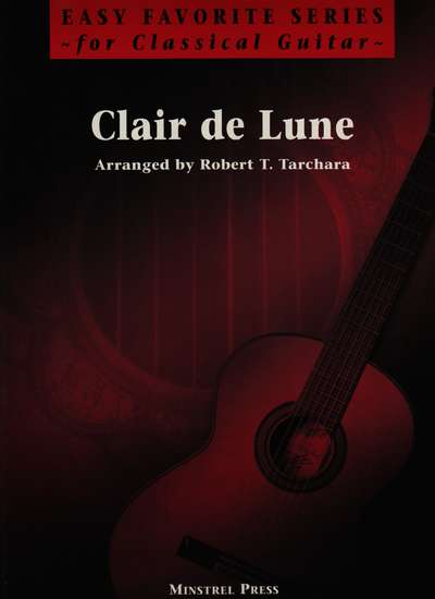 photo of Clair de Lune