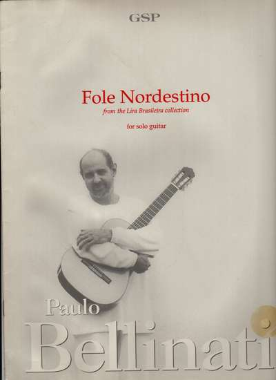 photo of Fole Nordestino (Baião)