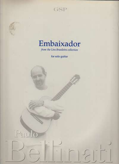 photo of Embaixador