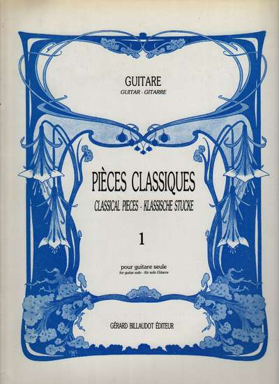 photo of Classical Pieces, Vol. 1 very easy