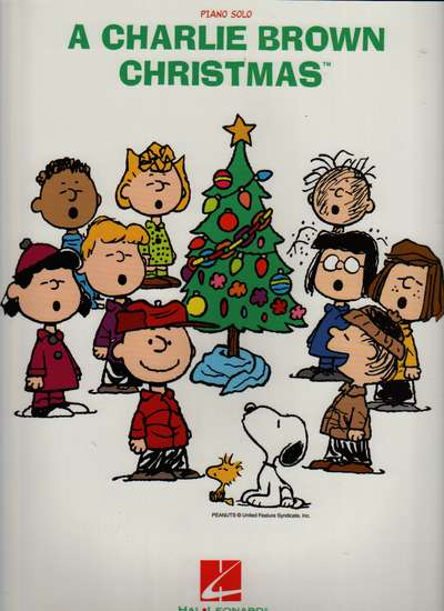 photo of A Charlie Brown Christmas