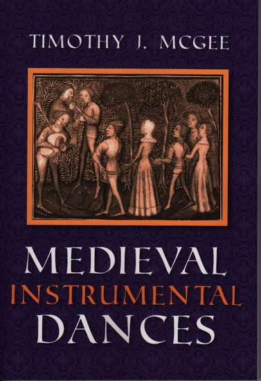 photo of Medieval Instrumental Dances