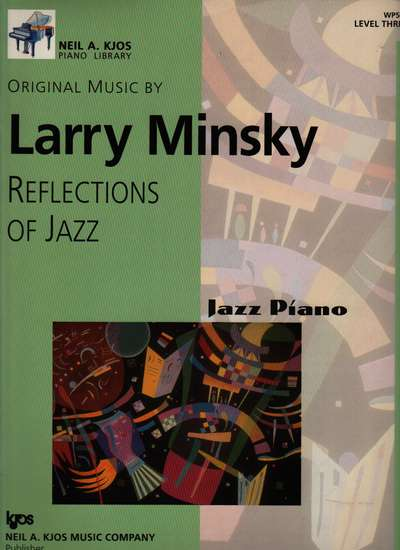 photo of Reflections of Jazz