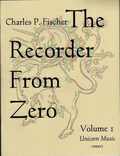 photo of The Recorder from Zero